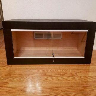 COMPLETE REPTILE ENCLOSURE KITS