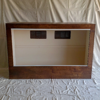 CUSTOMIZE YOUR OWN REPTILE ENCLOSURE KITS